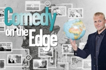 Comedy on the Edge