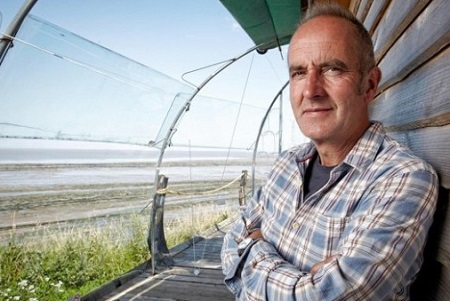 Kevin McCloud Man Made Home