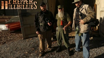 Prepper Hillbillies