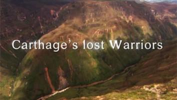 Carthage's Lost Warriors