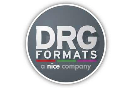 DRG Formats