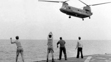 Last Days in Vietnam