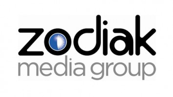 Zodiak Media Group - new logo