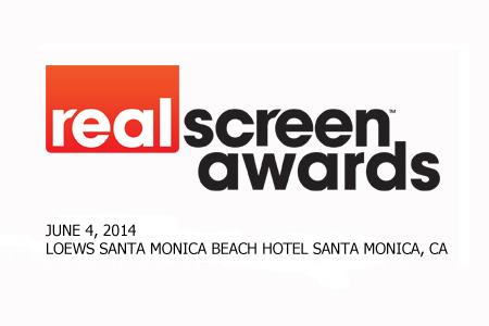 2014 Realscreen Awards