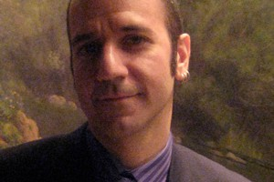 Basil Tsiokos