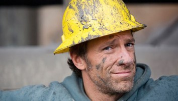 Dirty Jobs Mike Rowe
