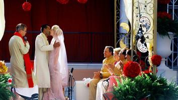 Platinum Weddings