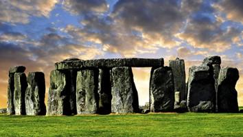 Stonehenge Empire
