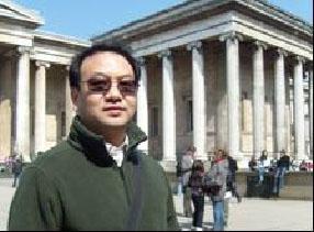 Xinjian Wang, CCTV10