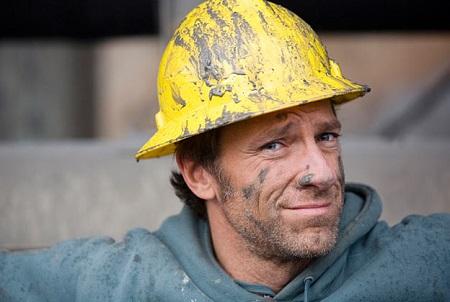 Dirty Jobs Mike Rowe