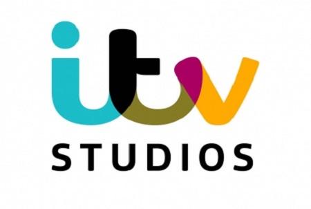 ITV Studios logo