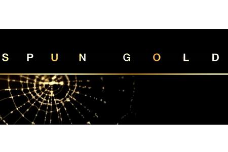 Spun Gold
