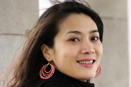 Vivian Yin