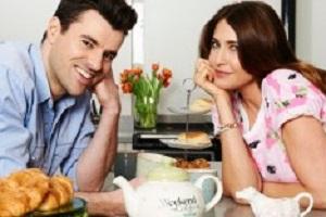 Weekend Kitchen with Waitrose