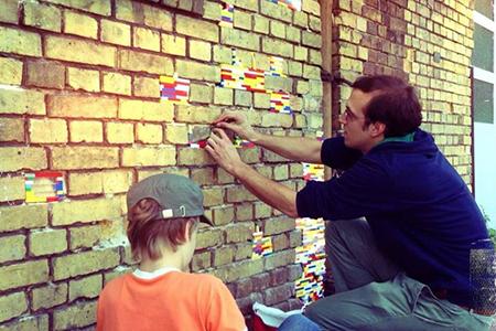 Beyond The Brick: A Lego Brickumentary