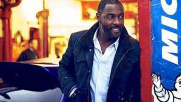 Idris Elba
