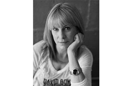 Kate Harrison