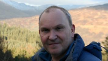 Nigel Pope
