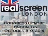 Realscreen London