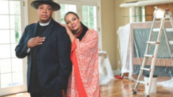 Rev and Justine