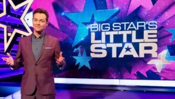 Big Stars Little Star