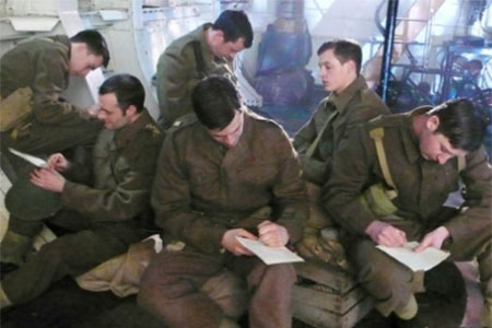 If I Don't Come Home - Letters from D-Day