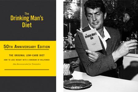 Drinking Man's Diet