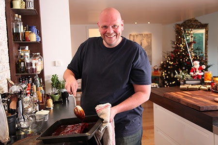Tom Kerridge