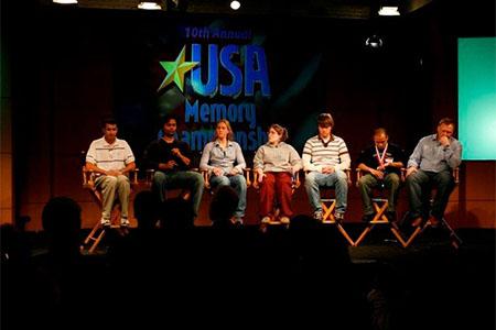 USA Memory Championships