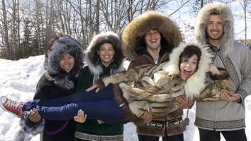 Escaping Alaska