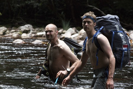 Lost Worlds with Monty Halls and Leo Houlding