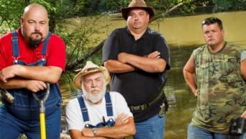 Swamp Hunters