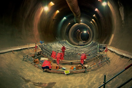 The Fifteen Billion Pound Railway