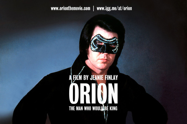 Orion: The Man Who Would Be King