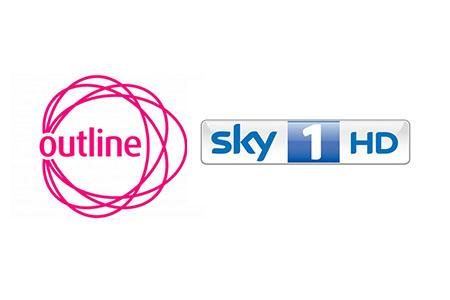 Outline Sky 1
