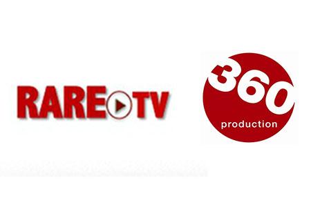 Rare 360