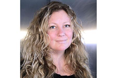 Tatiana Lagewaard