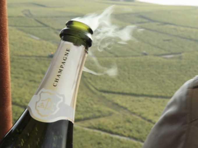 A YEAR IN CHAMPAGNE - Photo Credit - Samuel Goldwyn Films