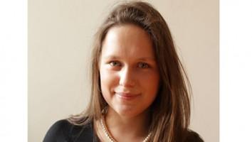 Anna Budashevskaya