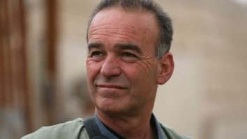 Nick Broomfield