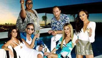 #RichKids of Beverly Hills - Season: 2