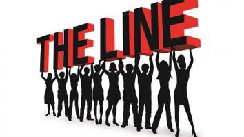 The Line logo