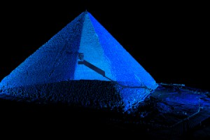 egypt - a vr journey into the ancient world � atlantic productions