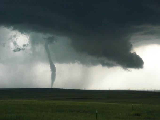 Tornado Alley