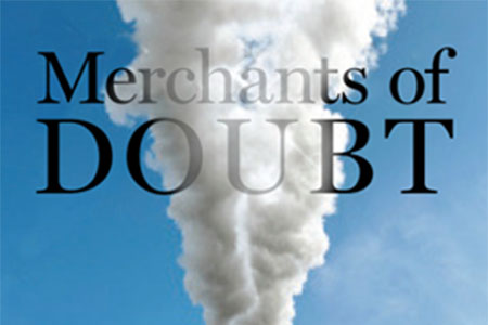Merchants of Doubt