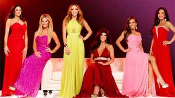 Real Housewives of New Jersey