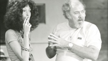 Robert Altman Shelley Duvall