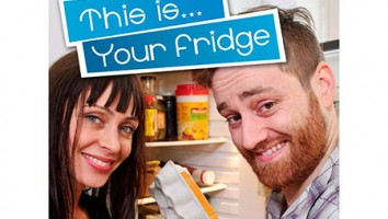 This Is Your Fridge