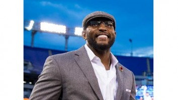 Ray Lewis