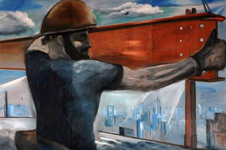 Rebuilding the WTC